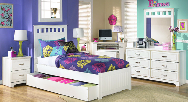 Kids Bedrooms Furniture Clearance Center